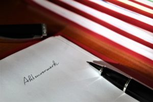 婚姻要件具備証明書の取得手続き