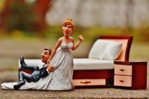 重婚を取り消す