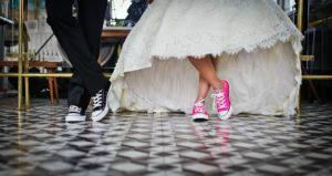 日本で日本人と外国人が結婚する