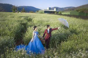 韓国人との結婚ビザ取得に向けた国際結婚