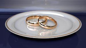 日本に住む外国人カップルの結婚手続き