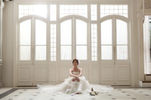 台湾人との国際結婚