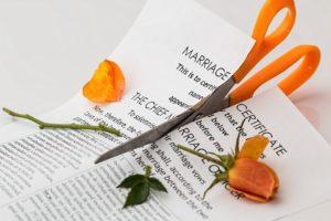 偽装結婚など違法な結婚手続き