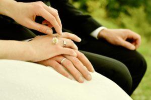 在日韓国人と韓国人の結婚